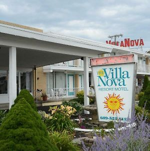 Villa Nova Motel photos Exterior