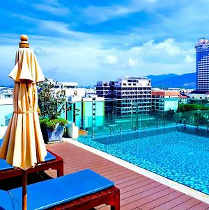 Mirage Express Patong Phuket Hotel photos Exterior