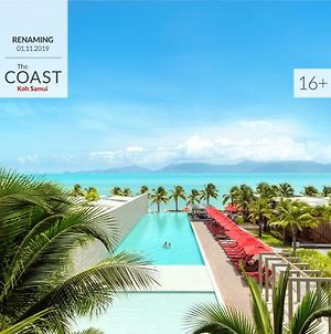 The Coast Adults Only Resort And Spa - Koh Samui Formerly Sensimar photos Exterior