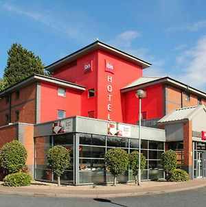 Ibis Birmingham Bordesley photos Exterior