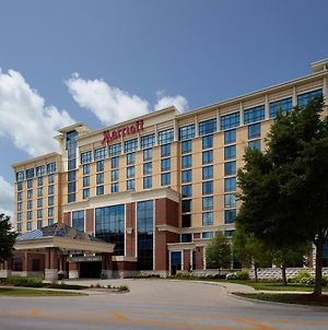Marriott Bloomington Normal Hotel And Conference Center photos Exterior