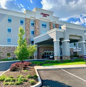 Hampton Inn Cranbury photos Exterior
