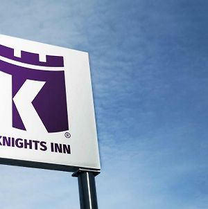 Knights Inn & Suites Dublin photos Exterior