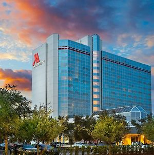 Marriott Orlando Downtown photos Exterior