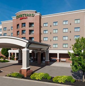 Courtyard By Marriott Buffalo Airport photos Exterior