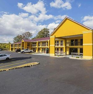 Quality Inn East Knoxville photos Exterior