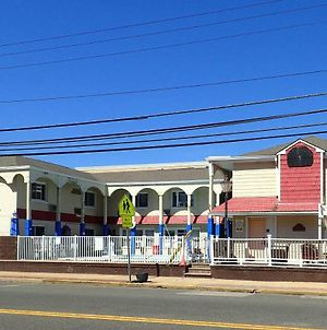 Quality Inn Seaside Heights Jersey Shore Beach photos Exterior