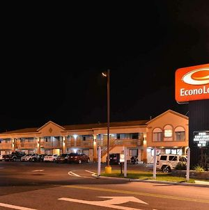 Econo Lodge Bellmawr photos Exterior