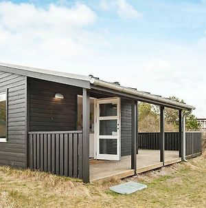 Two-Bedroom Holiday Home In Vejers Strand 4 photos Exterior