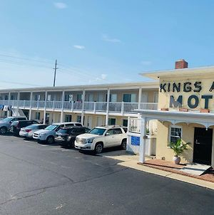 Kings Arms Motel photos Exterior