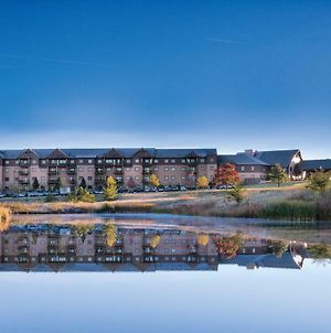 Wyndham Vacation Resorts At Glacier Canyon photos Exterior