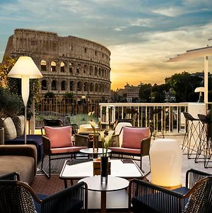 Hotel Palazzo Manfredi - Small Luxury Hotels Of The World photos Exterior