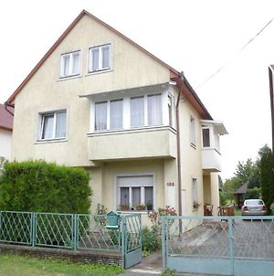 Holiday Home In Balatonfenyves 18432 photos Exterior