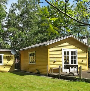 Two-Bedroom Holiday Home In Vaeggerlose 31 photos Exterior