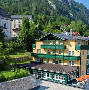 Landhotel Post Ebensee Am Traunsee ***S photos Exterior