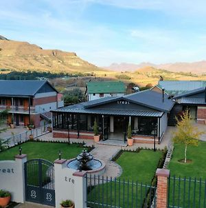 Clarens Retreat photos Exterior