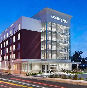 Courtyard By Marriott Albany Troy Waterfront photos Exterior