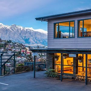 Coronet View Apartments Queenstown photos Exterior