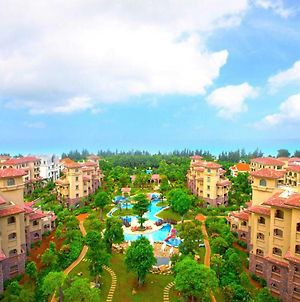 Hainan Ya Tai Hot Spring Hotel photos Exterior