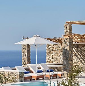 Katikies Villas Mykonos-The Leading Hotels Of The World photos Exterior