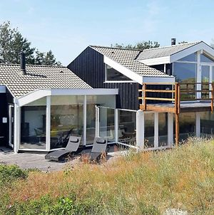 Four-Bedroom Holiday Home In Albaek 3 photos Exterior