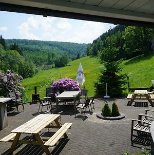 Exclusive Group House In Winterberg With Common Room, Bar And Large Kitchen photos Exterior