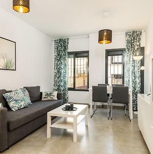 Homey Apartment 2 Bedroom In Town photos Exterior