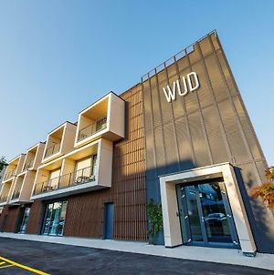 Wud Hotel photos Exterior