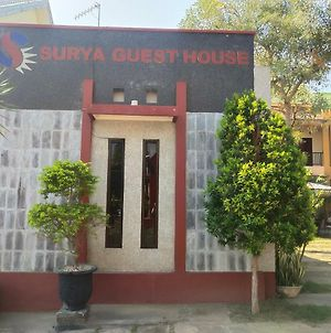 Surya Guest House photos Exterior