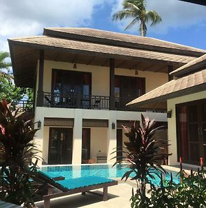 Private 4 Bed Villa In Maenam Ko Samui photos Exterior