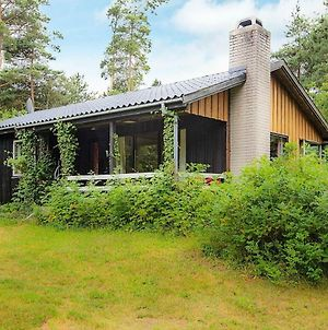 Two-Bedroom Holiday Home In Ebeltoft 11 photos Exterior