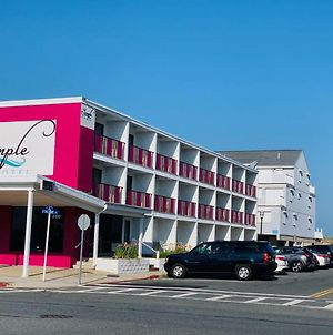 Simple Life Motel photos Exterior