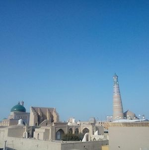 Khiva Fayz - Guest House photos Exterior