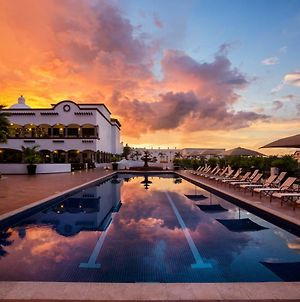 Grand Residences Riviera Cancun, A Registry Collection Hotel photos Exterior