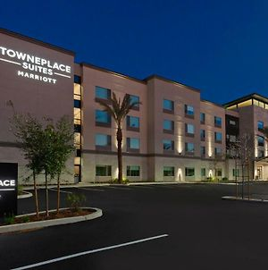 Towneplace Suites By Marriott San Diego Central photos Exterior