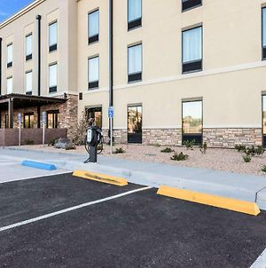 Comfort Inn & Suites Zion Park Area photos Exterior