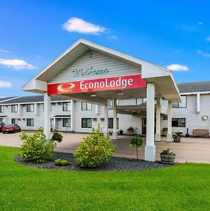 Econo Lodge Duluth Near Miller Hill Mall photos Exterior