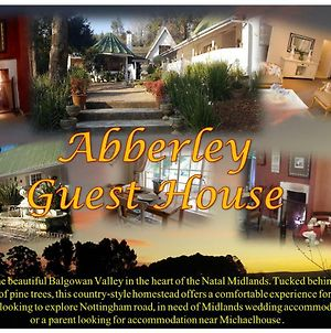 Abberley Guesthouse photos Exterior