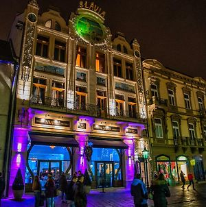 Boutique Hotel Slavia photos Exterior