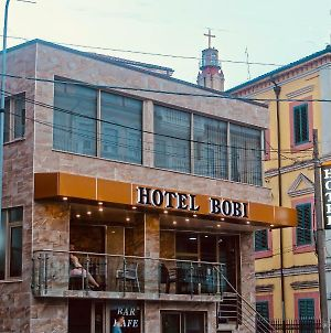 Bobi Hotel photos Exterior