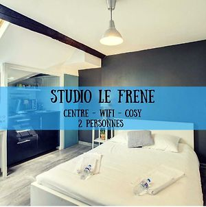 Studio Le Frene photos Exterior