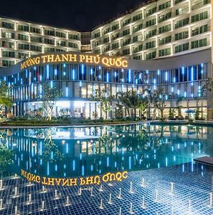 Muong Thanh Luxury Phu Quoc Hotel photos Exterior