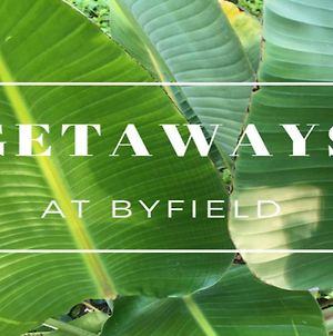 Getaways At Byfield photos Exterior