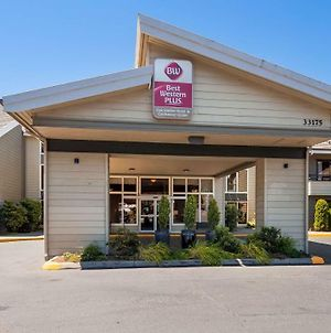 Best Western Plus Oak Harbor Hotel And Conference Center photos Exterior
