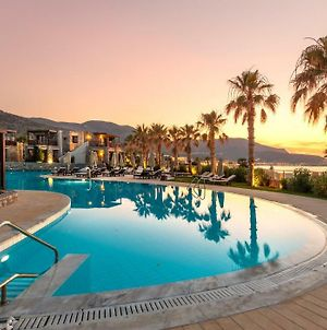 Ikaros Beach Luxury photos Exterior