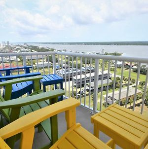 Crystal Tower 1409 By Bender Vacation Rentals photos Exterior