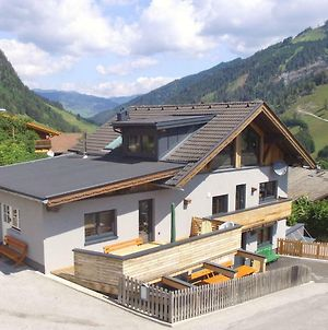 Attractive Holiday Home In Rauris Near The Ski Piste photos Exterior