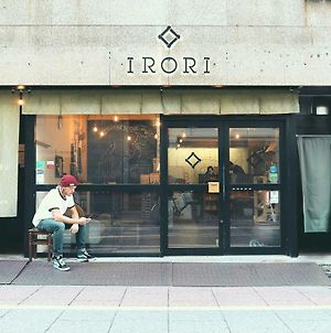 Irori Nihonbashi Hostel And Kitchen photos Exterior