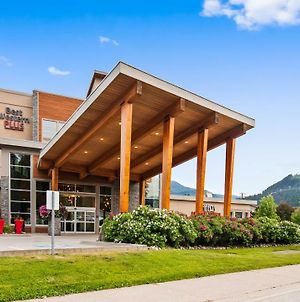 Best Western Plus Revelstoke photos Exterior