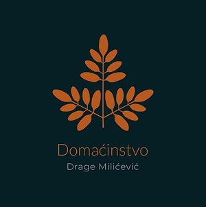 Domacinsto Drage Milicevic photos Exterior